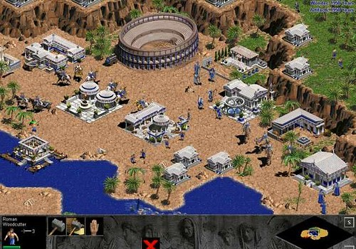"""""""Age of Empires 1"""" by CLF is licensed under CC BY-NC-ND 2.0"""