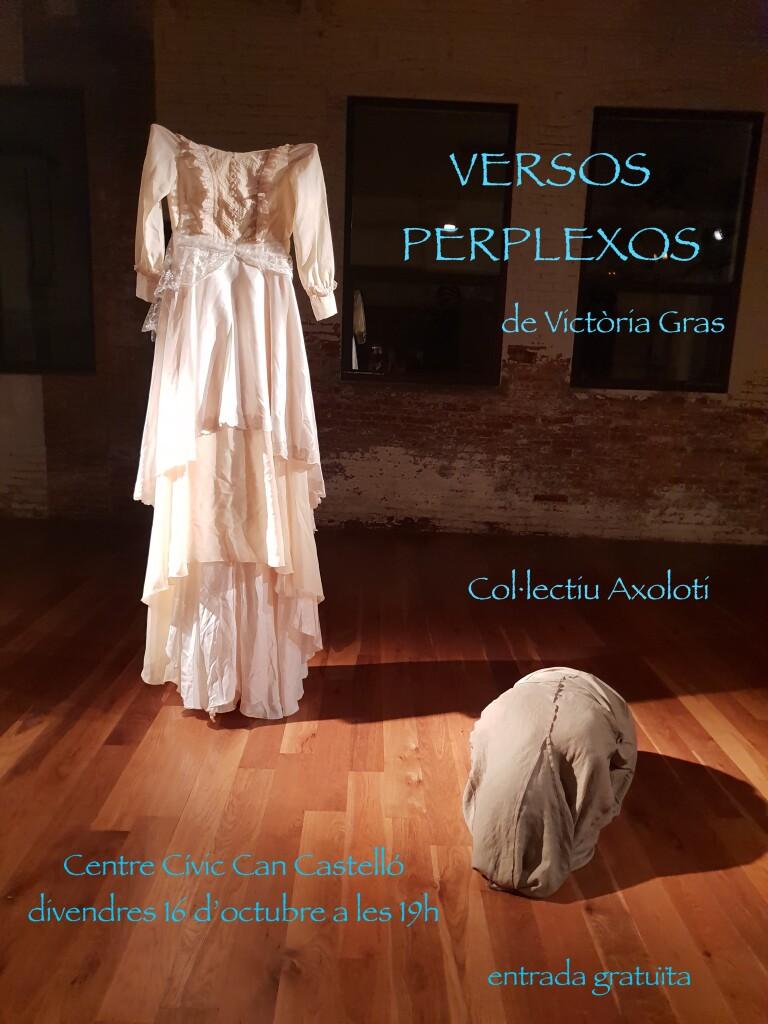 VERSOS PERPLEXOS Can Castelló